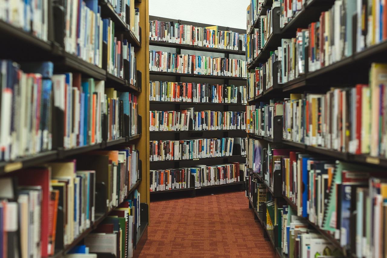 De vieux livres pour faire sa décoration d'intérieur